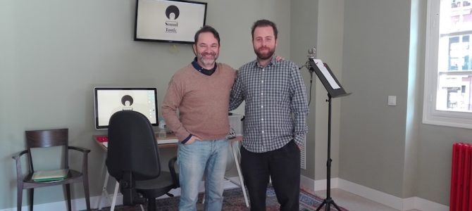 Cesur Murcia Audiovisual firma un convenio con una de las empresas punteras en postproducción para el sector cinematográfico en Murcia